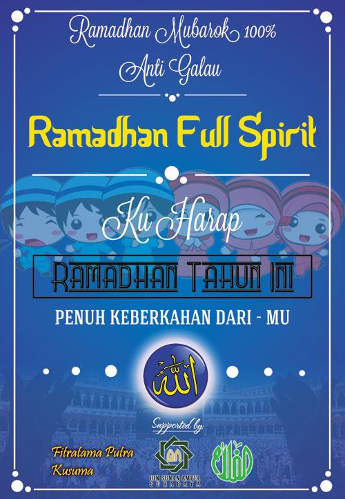 Ramadhan-Anti-Galau